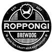roppongi brewdog