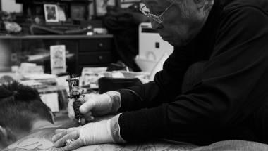 The Tattoo Craftsman