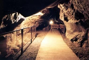 Iwaya Caves
