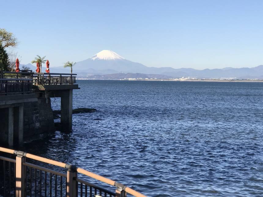 Photo provided by Fujisawa Tourist City Organization