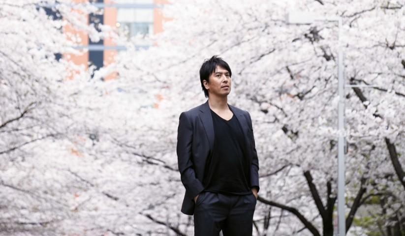 Seiji Saves Japan