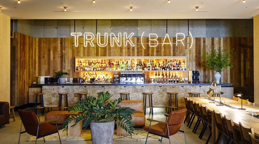 TRUNK (HOTEL)