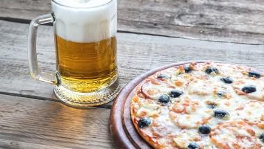 Tokyo Pizza & Beer Roundup