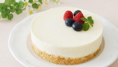 A Short History of Japanese Cheesecake