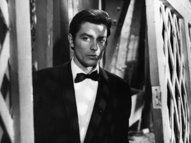 Alain Delon: © 1962 Cité Films