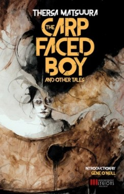 Carp-Faced Boy cover image