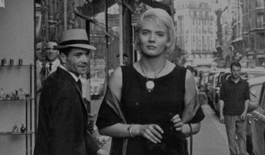 Cleo from 5 to 7: © Agnes Varda et enfants 1994