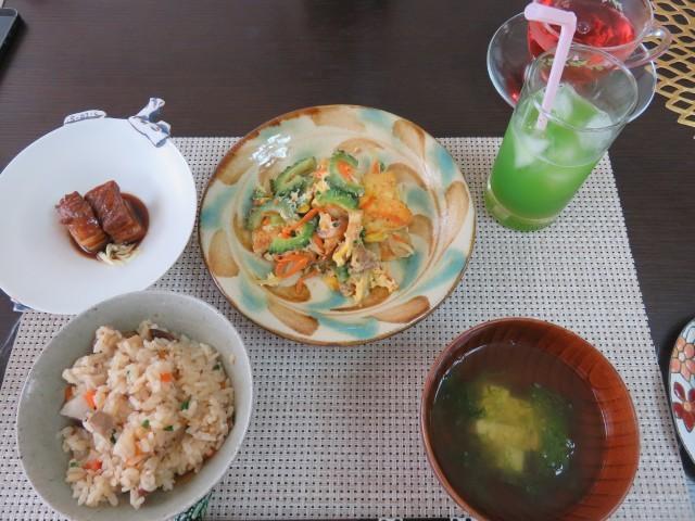 Yonner cooking school
