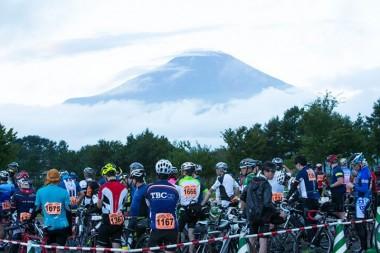 Mt.Fuji Long Ride