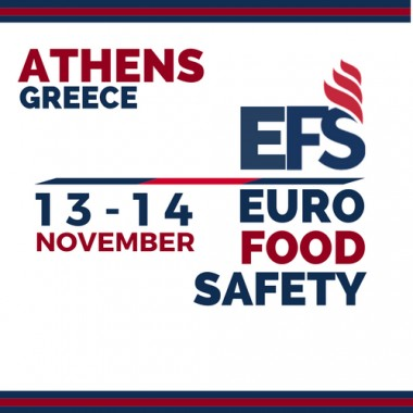 Euro Food Safety 2017
