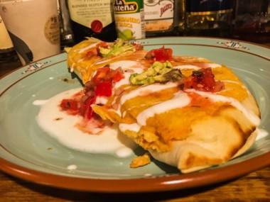 Rainbow Burrito-3