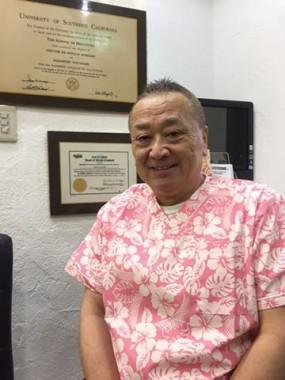 Tamachi-OkaChimachi Ekimae dental clinic