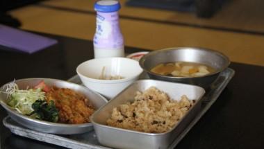 School of Life: Japan's Classroom Cuisine