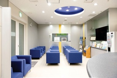 Minatomirai eye clinic