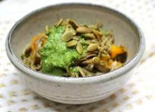 soba noodles recipe WEB