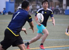 Photo credit: Aoyama Rugby Club meetup page