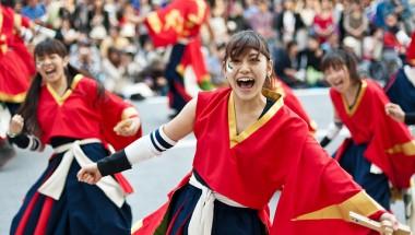 18th Tokyo Yosakoi Festival (Fukuro Festival)