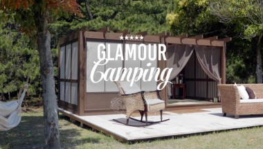 GLAMOUR Camping