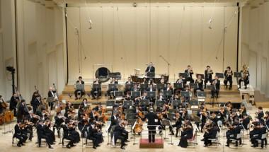 Yoyogi Park NHK Symphony Orchestra Picnic Concert