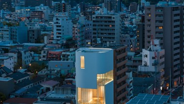 Yayoi Kusama's Museum opens in Shinjuku