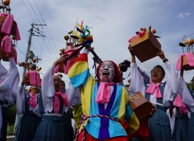 From Hidakagawa Tourism Association website