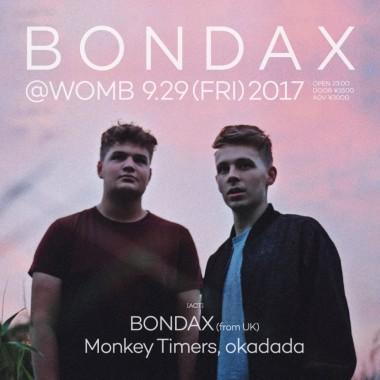 092917_Bondax_poster