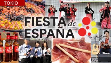 2017 Fiesta de España