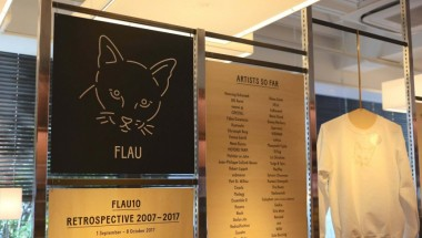 Flau 10 Retrospective
