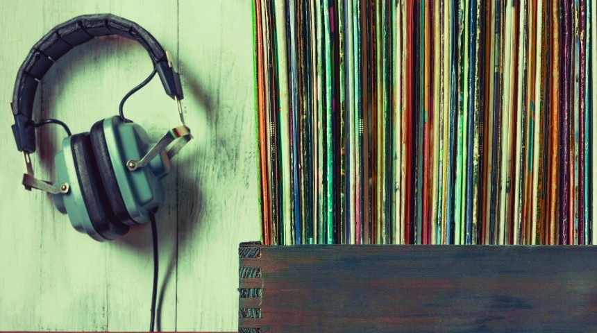 Vinyl Fever