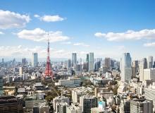 Tokyo Minato-ku