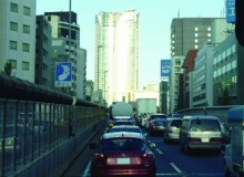 tokyo traffic feature WEB