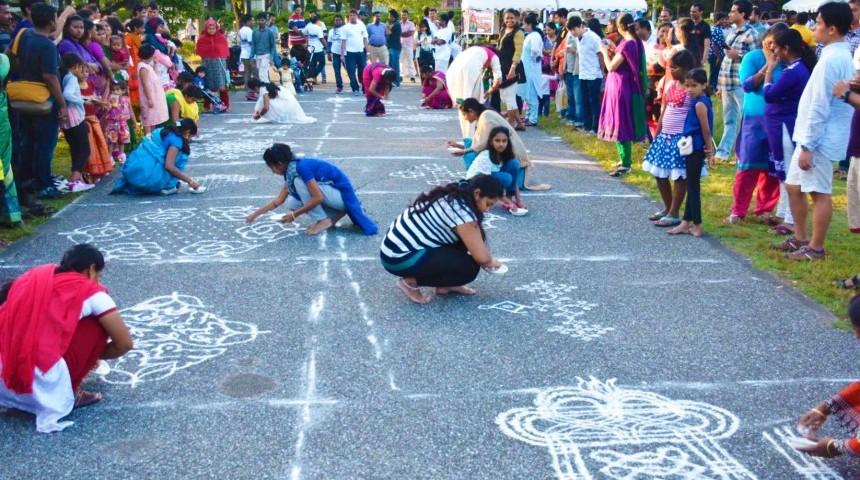 Vanakkam Thamizhagam