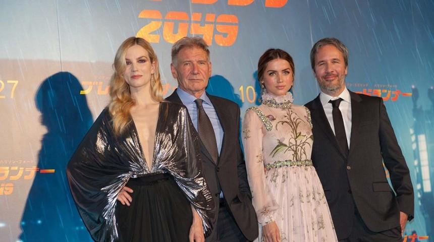 Blade Runner 2049 Tokyo Premiere