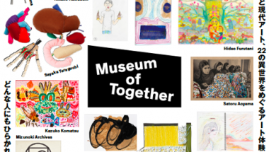 Diversity in the Arts : Museum of Together