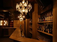 The Room Shibuya Bar Ginza Music Bar Drink