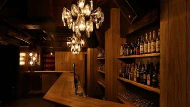 The Room & Ginza Music Bar