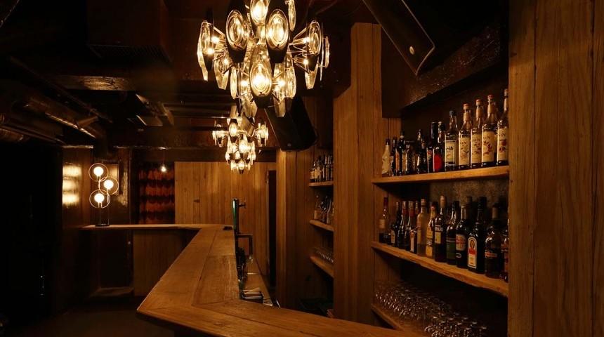 The Room & Ginza Music Bar