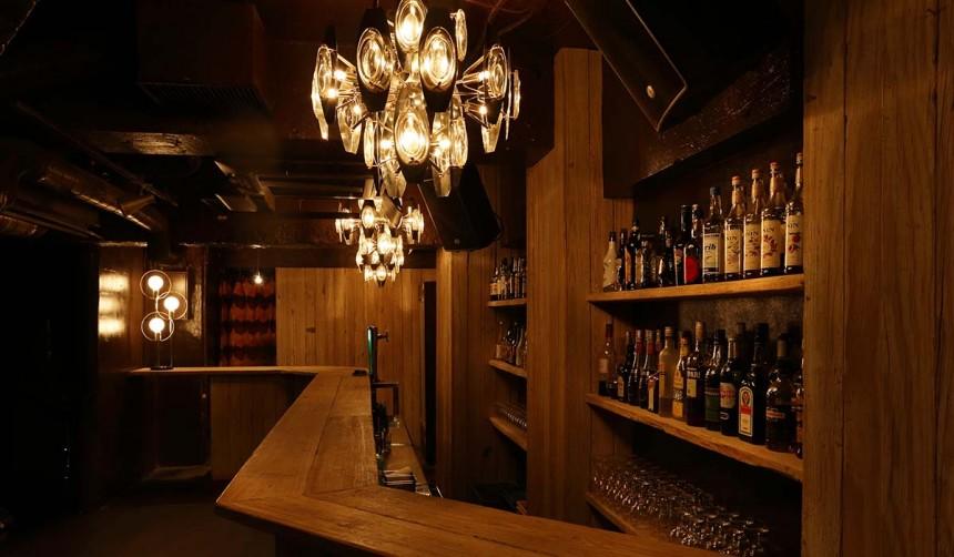 The Room & Ginza Music Bar | Metropolis Magazine Japan