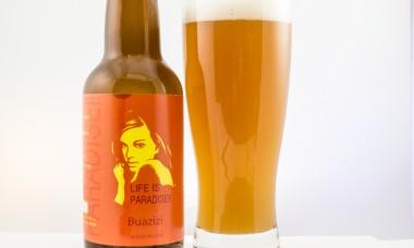 Paradise Beer Factory - Buazazi