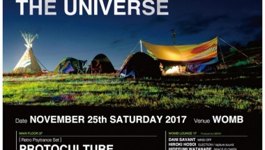 Music is Connected to The Universe: MOTHER'S 15th Anniversary