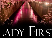 Lady First cover image
