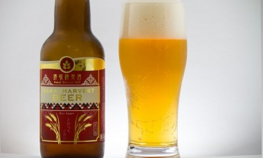 Sakai Harvest - Rye Lager