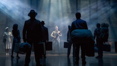 Allegiance: A Screening of the Broadway Musical feat. George Takei
