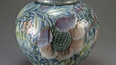 Cherishing Nature: Masterpieces of Japanese Modern Crafts