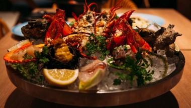 LAND Seafood