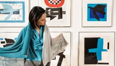 Michail Gkinis Aoyama: Wearable Art