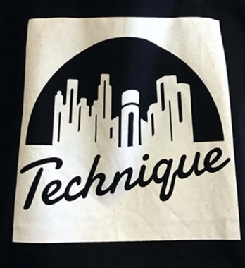 technique logo
