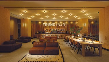 TRUNK(Lounge)