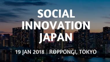 Social Innovation Japan Vol. 2