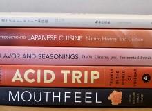 Yukari Christmas Cookbooks